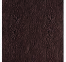 Napkin 40 Elegance Brown