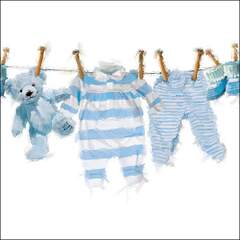 Napkin 33 Baby Boy Clothes