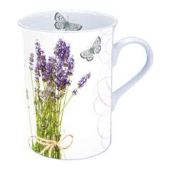Mug 0.25 L Bunch Of Lavender