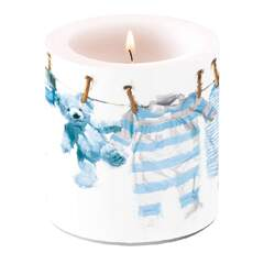 Candle Small Baby Boy Clothes