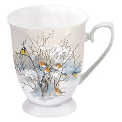 Mug 0.25 L Birds On Branches
